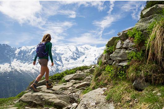 Idées d'activités pour un weekend d'été sportif à la montagne