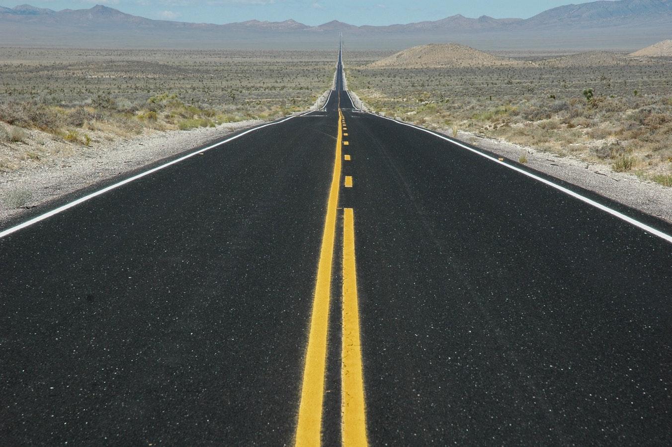 Road trip américain : 4 destinations incontournables