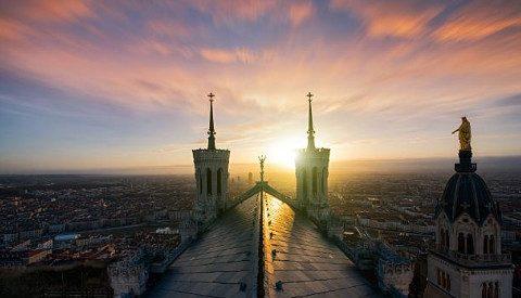 Week-end à Lyon : 3 idées de sortie