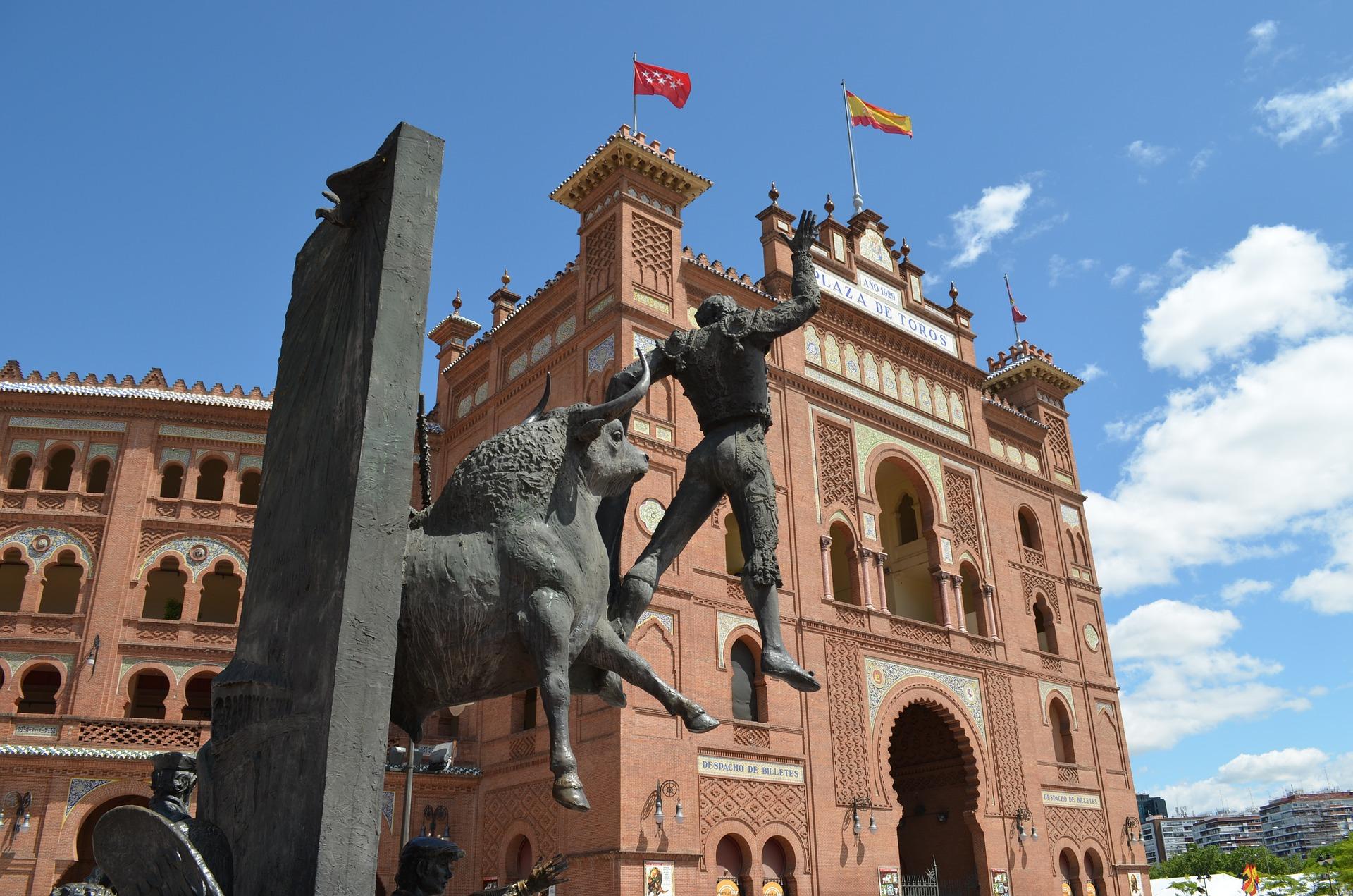 Week-end Espagne