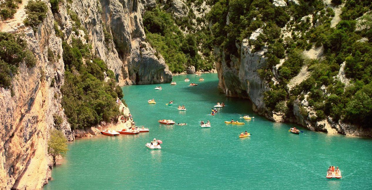 Votre week-end en Ardèche
