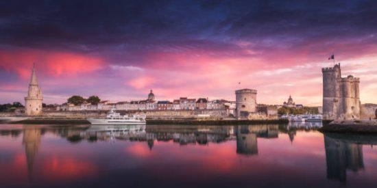 Weekend en Charentes : que faire avec des enfants ?