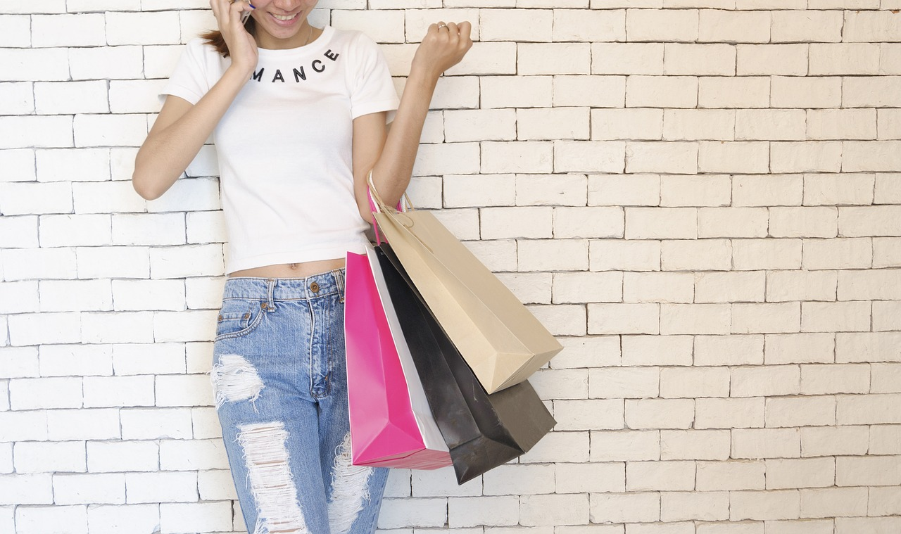 Comment organiser un weekend shopping ?