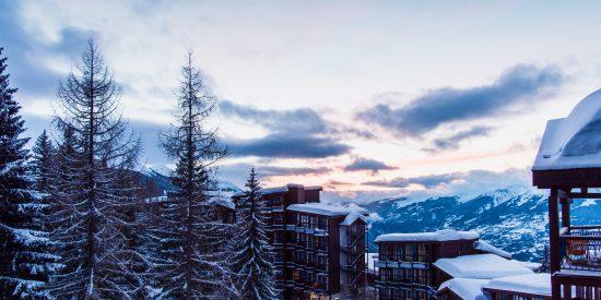 Quelle station choisir pour un week-end au ski lorsqu'on ne ski pas ?