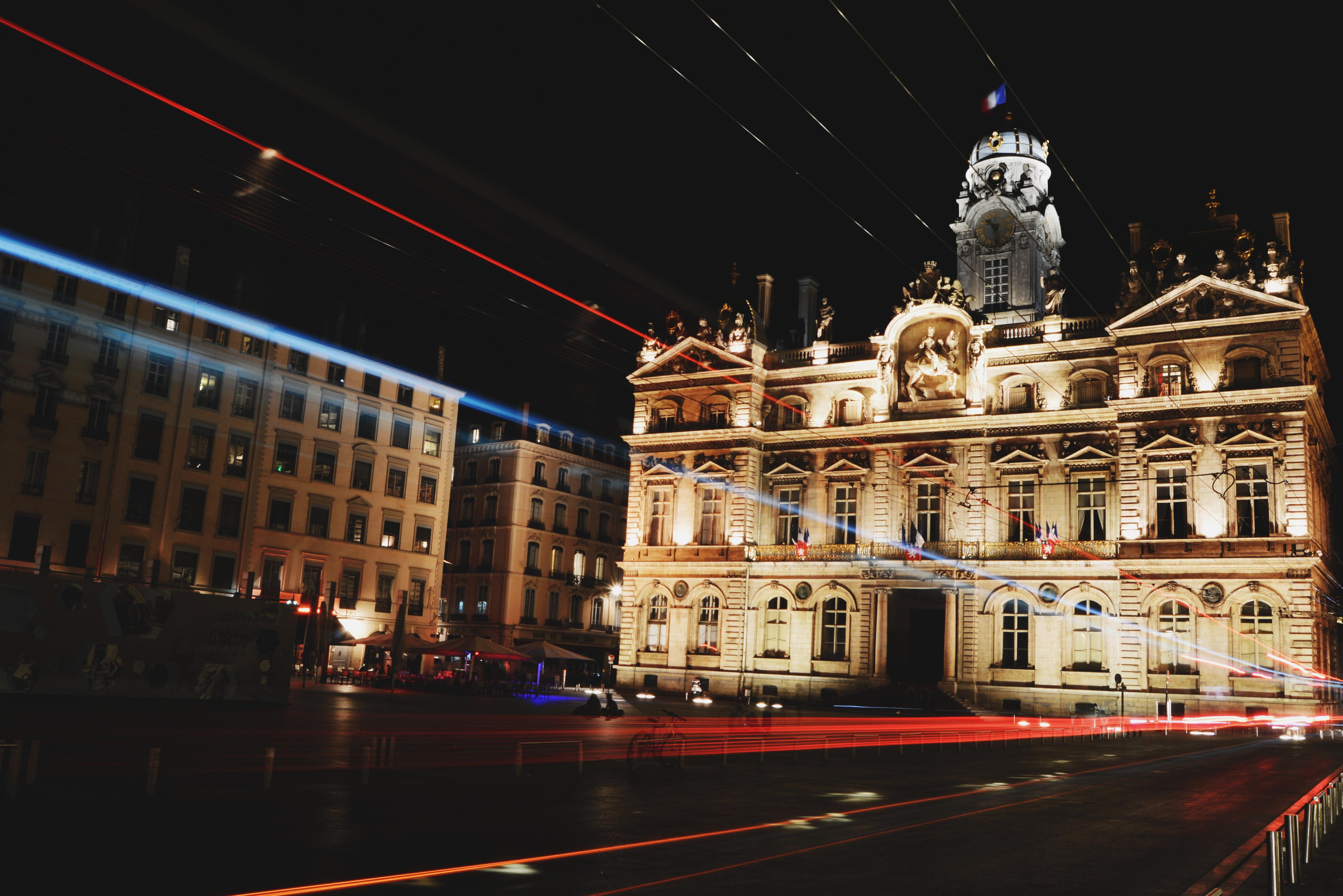Guide pratique pour un week-end touristique à Lyon