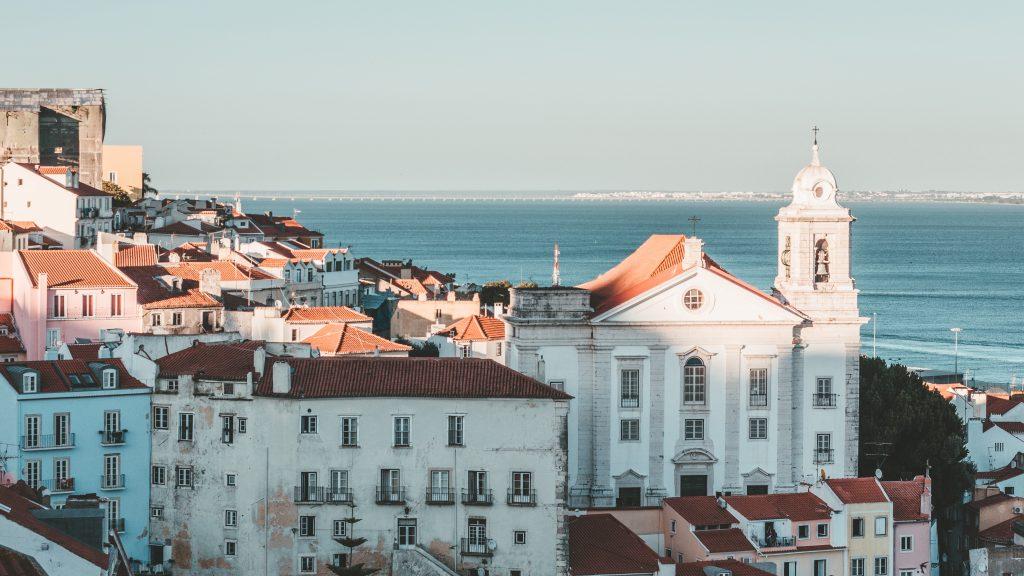 Lisbonne ville