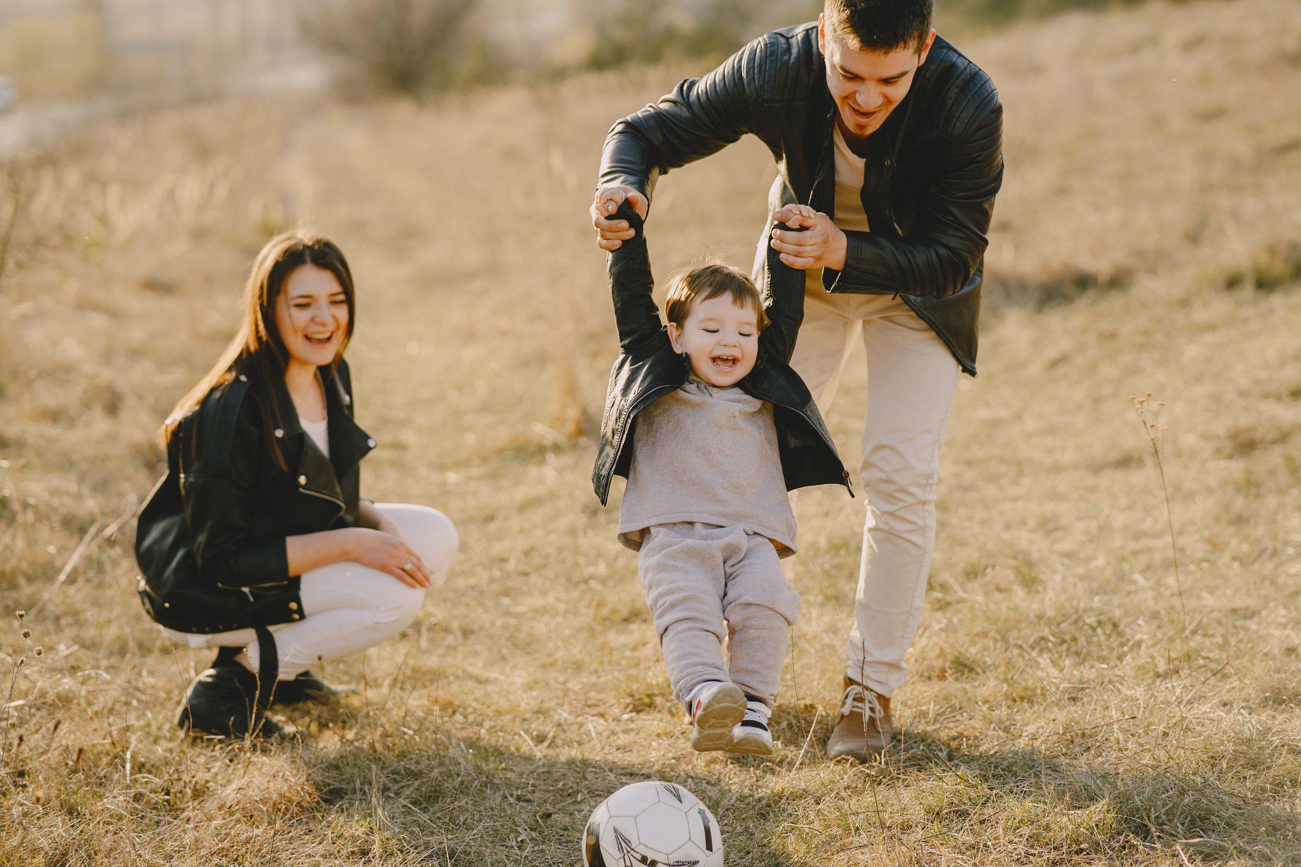 5 idées pour occuper son week-end en famille