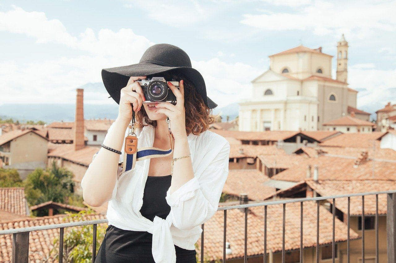 Où partir pour un weekend pour réaliser des photos urbaines avec son appareil reflex ?