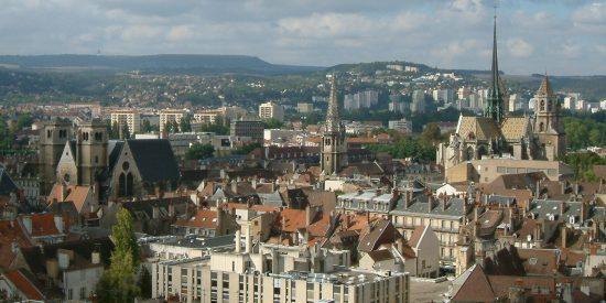 Comment se rendre à Dijon ?