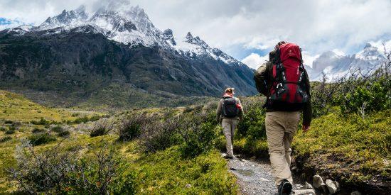 Alpes : 3 destinations pour faire une randonnée